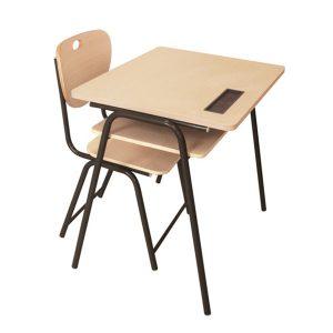 Bộ bàn ghế học sinh tiểu học F-BHS-05S
