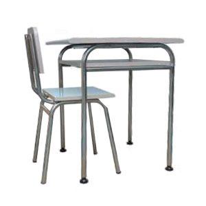Bộ bàn ghế học sinh tiểu học F-BHS-01S