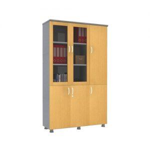 Tủ tài liệu gỗ SM8550H