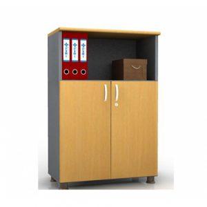 Tủ tài liệu gỗ SM7130FH