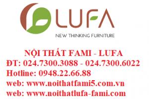 Nội thất Fami – Lufa tại Thái Bình